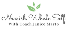 Nourish Whole Self